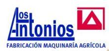 TALLERES-LOS-ANTONIOS - MAQUINARIA AGRICOLA / SUMINISTROS