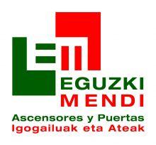 EGUZKI-MENDI-S.L - ASCENSORES / MONTACARGAS / ELEVACION