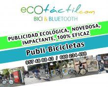 ECOTACTIL - ROTULOS / LUMINOSOS / PUBLICIDAD EXTERIOR