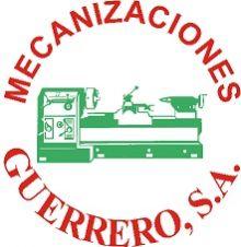 MECANIZACIONES-GUERRERO-S.A. - MECANIZADO DE PIEZAS / MECANICA INDUSTRIAL / DE PRECISION