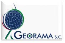 GEORAMA-S.C - TOPOGRAFIA / CARTOGRAFIA