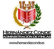 ADMINISTRACIÓN DE FINCAS HERNÁNDEZ CONDE, ADMINISTRACION DE FINCAS / COMUNIDADES en ROQUETAS DE MAR - ALMERIA