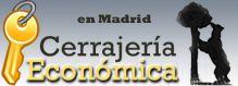 CERRAJERIA-ECONOMICA - CERRADURAS / CIERRES / CERRAJERIAS