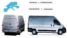 AMIDECASLA-TRANS - TRANSPORTE DE MERCANCIAS