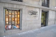 FILATELIA-J.-MARIN - FILATELIA / NUMISMATICA / ANTIGUEDADES