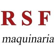 RSF MAQUINARIA, FABRICACION / REPARACION DE MAQUINARIA en CORRALES - ZAMORA