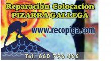 RECOPIGA, PIEDRAS / REVESTIMIENTOS PARA FACHADAS en GALLUR - ZARAGOZA