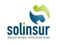 SOLINSUR-INFORMATICA-S.L.U - SOFTWARE DISEÑO / DESARROLLO