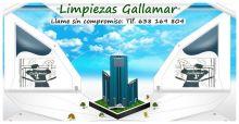 GALLAMAR - LIMPIEZA