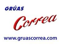 GRUAS-Y-TRANSPORTES-DE-GRAN-TONELAJE-CORREA - GRUAS CONSTRUCCION / INDUSTRIA