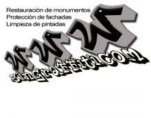 SINGRAFFITI.COM, LIMPIEZAS INDUSTRIALES / DESATASCOS en MARACENA - GRANADA