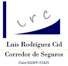 LUIS-RODRIGUEZ-CID-CORREDOR-DE-SEGUROS - SEGUROS