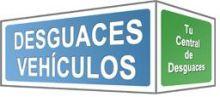 DESGUACES-EN-MADRID - DESGUACES / CHATARRA