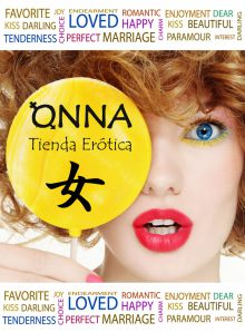 ONNA-TIENDA-EROTICA - SEX SHOP / ARTICULOS EROTICOS