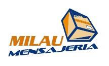 MENSAJERIA-MILAU - MENSAJERIA / PAQUETERIA