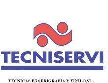 TECNICAS-EN-SERIGRAFIA-Y-VINILO-SL - SERIGRAFIA / ARTES GRAFICAS / SUMINISTROS
