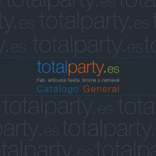 TOTALPARTY.ES - DISFRACES / BROMAS