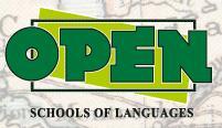 OPEN SCHOOL OF LANGUAGES, ACADEMIAS / FORMACION en MADRID - MADRID