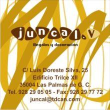 JUNCAL-V. - ARTICULOS DE REGALO / BAZARES / MULTIPRECIO
