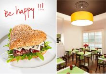 HEART-BURGER-BARCELONA - RESTAURANTES