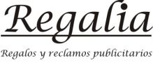 REGALIA - RECLAMOS PUBLICITARIOS / REGALOS DE EMPRESA