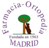 FARMACIA-ORTOPEDIA-MADRID - FARMACIAS / OPTICAS