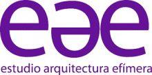 EAE, ESCENOGRAFIA / ARQUITECTURA EFIMERA en BARCELONA - BARCELONA