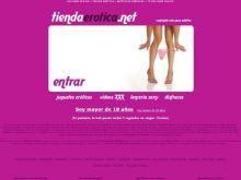 DIEGO-Y-CARBALLEIRA-SL - SEX SHOP / ARTICULOS EROTICOS
