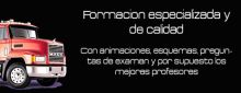 FORMACIONDETRANSPORTE, ACADEMIAS / FORMACION en BARCELONA - BARCELONA