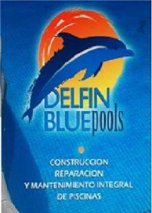 DELFIN BLUE, PISCINAS CONSTRUCCION / SUMINISTROS / MANTENIMIENTO en TORREVIEJA - ALICANTE