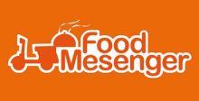 FOOD-MESENGER - RESTAURANTES