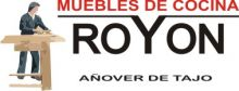 MUEBLES-ROYON - MUEBLES DE COCINA