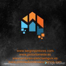 PINTORES EN VALENCIA SERGON, PINTURA ARTISTICA / DECORATIVA en VALENCIA - VALENCIA