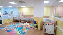 SMART-NURSERY--GUARDERIA-MADRID-POR-HORAS - GUARDERIAS / EDUCACION INFANTIL