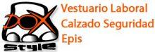 DOX-STYLE - UNIFORMES / VESTUARIO LABORAL / EQUIPOS DE PROTECCION