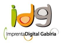 IMPRENTA-DIGITAL-GABIRIA--IDG - IMPRESION / SERIGRAFIA / TAMPOGRAFIA