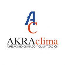 AKRACLIMA-INSTALACIONES - AIRE ACONDICIONADO / CLIMATIZACION
