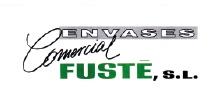 ENVASES-COMERCIAL-FUSTE-S.L - EMBALAJE / ENVASADO / ETIQUETADO