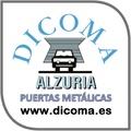 DICOMA ALZURIA
