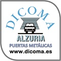 DICOMA-ALZURIA - PUERTAS METALICAS / AUTOMATICAS / ESPECIALES