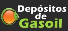 DEPOSITOS-DE-GASOIL - CISTERNAS / DEPOSITOS / CONTENEDORES