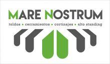 TOLDOS-MARE-NOSTRUM - TOLDOS / CARPAS
