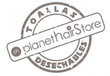 PLANETHAIR-STORES.L. - ARTICULOS DE UN SOLO USO / DESECHABLES