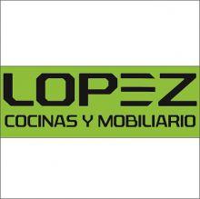 LOPEZ-MOBILIARIO - MUEBLES DE COCINA