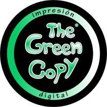 THE GREEN COPY AND REPROGRAPHY S.L.