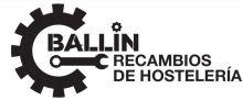 BALLIN-RECAMBIOS - MAQUINARIA PARA HOSTELERIA / SUMINISTROS DE HOSTELERIA