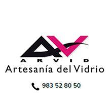 ARTESANÍA DEL VIDRIO ARVID, CRISTALERIAS / VIDRIO en ALDEAMAYOR DE SAN MARTÍN - VALLADOLID