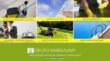 GRUPO-MARGALIMP-SL - LIMPIEZA