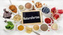 NATUROFERTAS - DIETETICA / HERBOLARIOS / ALIMENTOS ECOLOGICOS