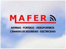 MAFER, TELECOMUNICACIONES en BILBAO - VIZCAYA